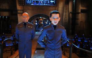 Trailers: Fanboys, unite! Orson Scott Card's 'Ender's Game' arrives