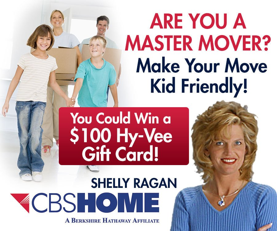 Are you a master mover?