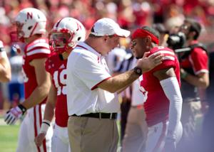 Shatel: Yes, there's another side of Bo Pelini