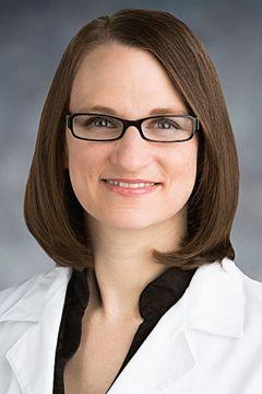 Dr. Katie Vollmuth