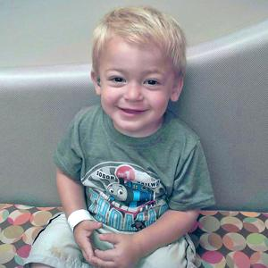 Fundraiser draws 650 to support 'Ryan Our Lion'