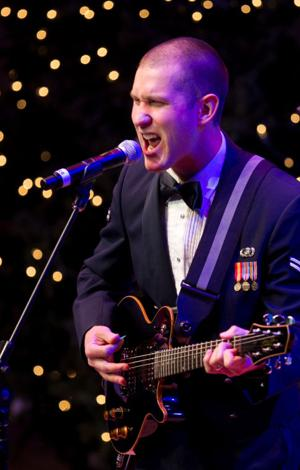 Budget cuts cue 'Silent Night' for Air Force band's holiday tradition