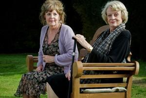 'Quartet' cast's skill elevates film's script