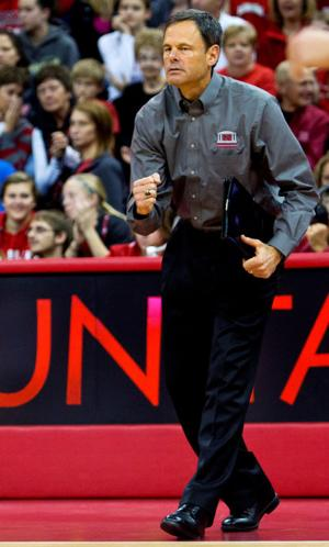 Shatel: John Cook, Huskers each profit from new Devaney Center digs