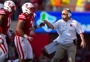 McKewon: Banker says Huskers targeting some junior college players for help on defense