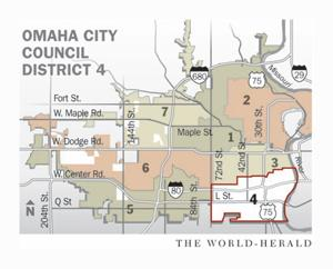 Meet Omaha City Council candidates, District 4