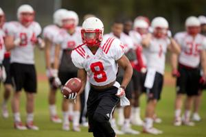 Nebraska Notes: NU expects tweaks with Mason at QB