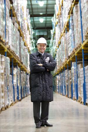 Millard Refrigerated sells Canadian facilities