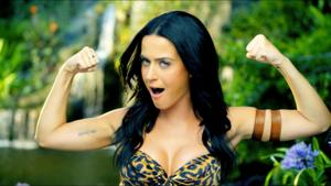 Katy Perry to play Lincoln's Pinnacle Bank Arena