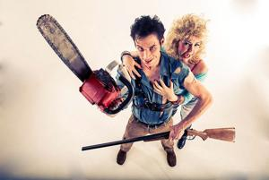 'Evil Dead: The Musical' brings new blood to Playhouse