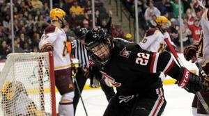 UNO looks to clear up mistakes against St. Cloud