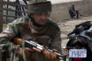 India fears more militants as US quits Afghanistan