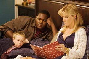 TV Q&A: What ever happened to that kid from 'The Blind Side'?