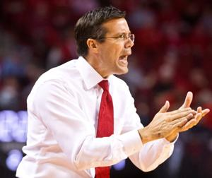 Tim Miles 'very impressed' with Husker recruit