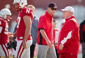 McKewon: Mike Riley's nine assistants as crucial for Huskers as players