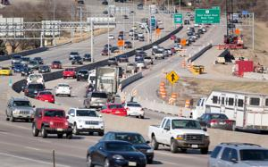 Taking the Interstate? Leave the house early; Omaha roads face busy construction season