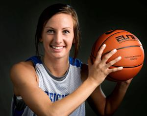 Jays' Janning named freshman All-American