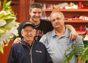 Grace: Janousek's flower business turns 100, tries to survive another Valentine's Day
