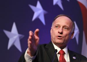 Rep. King: For every 'valedictorian' illegal immigrant in U.S., '100 out there' involved in drug trade
