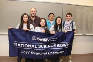 Lincoln's Lux Middle School adds to Science Bowl wins