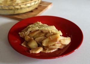 Do you make a killer apple pie? Send us your recipe