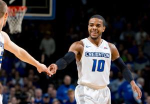 Chatelain: Smallest guy on the floor comes up big for Creighton