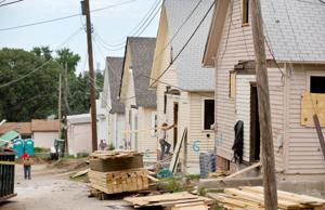 A face-lift in South Omaha: Rebuilding of 20 homes fuels Vinton, Deer Park revitalization