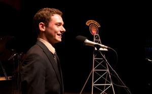 Young Nebraska musician featured on NPR program