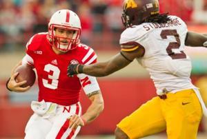 Nebraska-Minnesota gets 11 a.m. kickoff