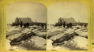 Nancy's Almanac, April 2, 2014: 'Long Winter' set stage for historic flood 133 years ago