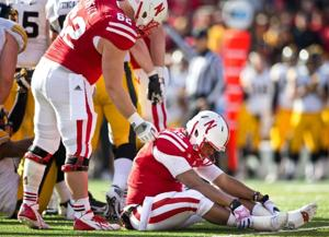 Barfknecht: Nebraska shows signs of mediocrity as Big Ten foes rise