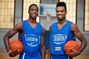 Juco transfers starting to get the hang of Bluejays' system