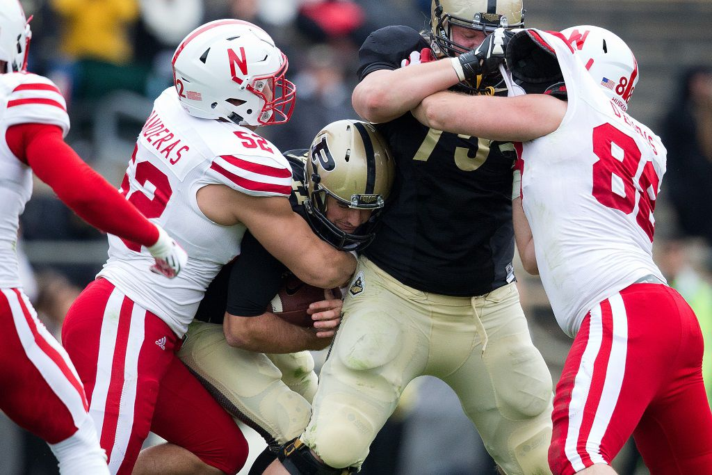 Game predictions: Nebraska should breeze past Purdue and remain undefeated