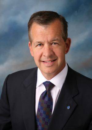 York, Neb., bank exec Kendell Holthus, 56, was active in community