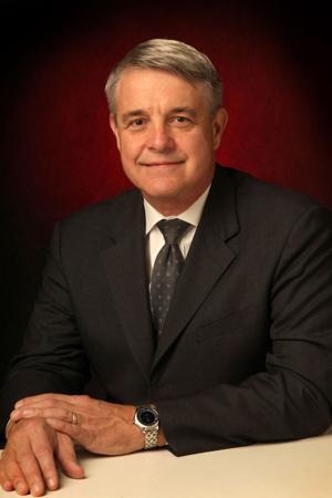 Regents unanimously tap Dr. James Linder NU's interim president