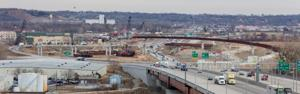 $2 billion Interstate project revving up in Council Bluffs