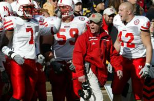 In 2003, Nebraska had a December to remember, for all the wrong reasons