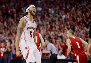 Barfknecht: Petteway a good fit as NU's emotional leader
