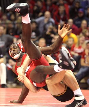 Unbeaten Huskers relish another shot at Hawkeyes