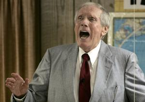 Fred Phelps Sr., founder of the Westboro Baptist Church, dies at 84