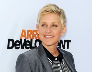 Ellen DeGeneres to host next Academy Awards