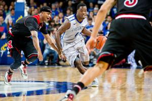 Shatel: Creighton needs a bigger bump from Big East