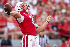 Former Husker QB Taylor Martinez on NFL options: 'I just want to play'