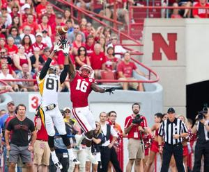 Blackshirts shake off doubts, help fuel Huskers' blowout win