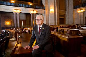 Kelly: 'The Unicameral' — Nebraska-born, though not spread