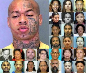 Nikko Jenkins' extended family has wreaked havoc on Omaha for generations