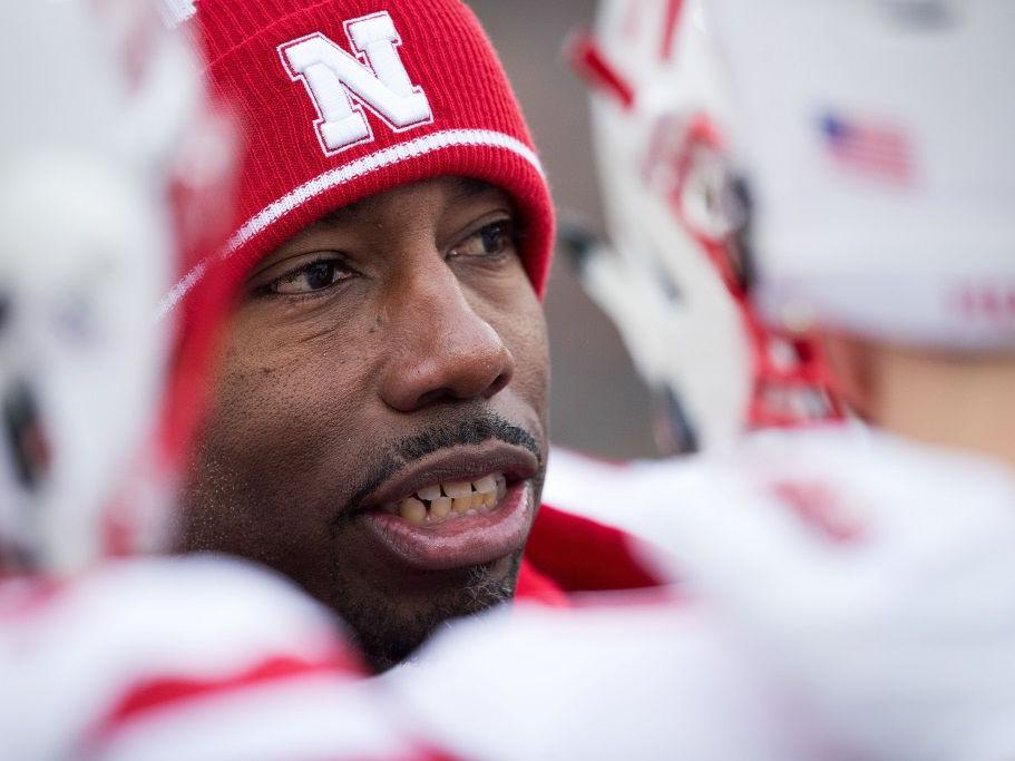 Nebraska assistant Keith Williams sentenced to 30 days in jail after pleading no contest to third-offense DUI