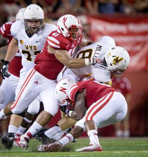 Husker defense still in search of assertive leaders