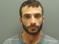 Police find Bellevue man hiding in toolbox