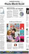 Omaha World-Herald Sunrise Edition